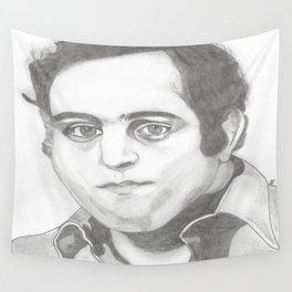 Killers part 2: David Berkowitz Wall Tapestry