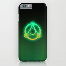 Eugene Kingston iPhone 6s Slim Case
