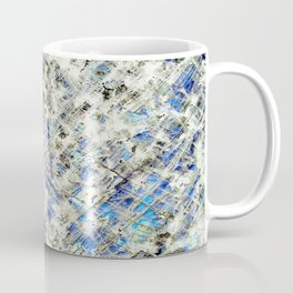 Crystal I Coffee Mug