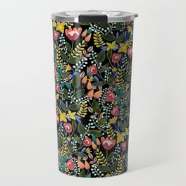 Magical Forest Travel Mug