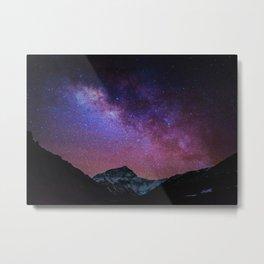 starry night_29 Metal Print