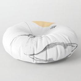 Darwish Floor Pillow
