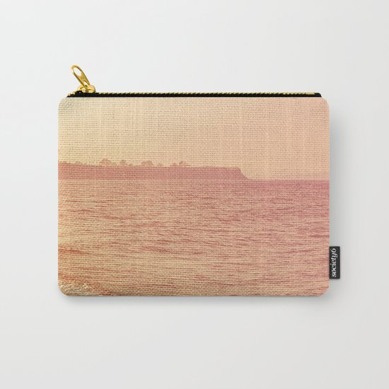 PURE SHORE Carry-All Pouch