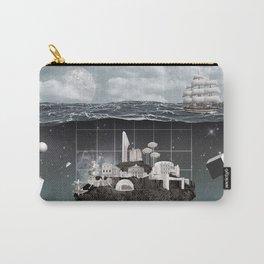 Utopia//Eutopia Carry-All Pouch
