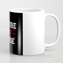 Love Future Nurse Coffee Mug