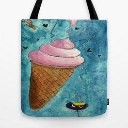 It Look Like Ice-cream... Tote Bag