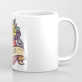 D20 Fail Coffee Mug