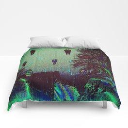 sound (e)scapes Comforters
