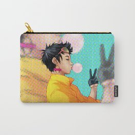 Jubilee Carry-All Pouch