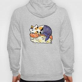 Mer-Kitty Sushi Hoody