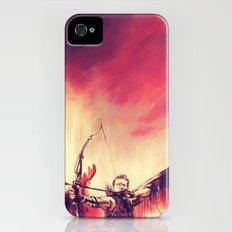 Take Aim iPhone (4, 4s) Slim Case