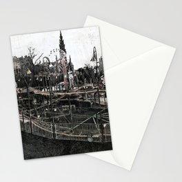 Hogmanay Fair Stationery Cards