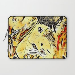 Tatted-up Laptop Sleeve