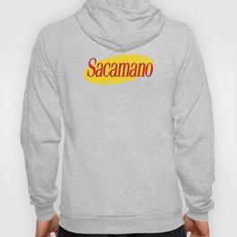 Sacamano Hoody