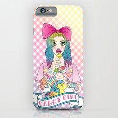 Candy Girl Slim Case iPhone 6s