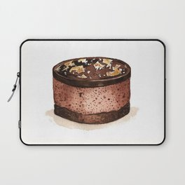 Chocolate Mousse Laptop Sleeve