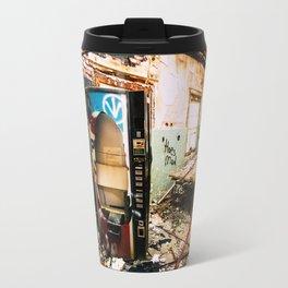 Out Of Order Travel Mug