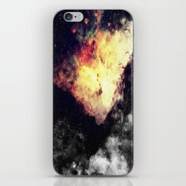 nebULA : Gateway to Heaven iPhone Skin