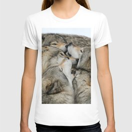 Muzzle Nuzzle T-shirt