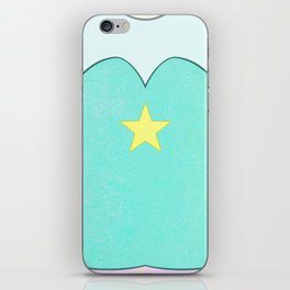 Pearl-First Outfit iPhone Skin