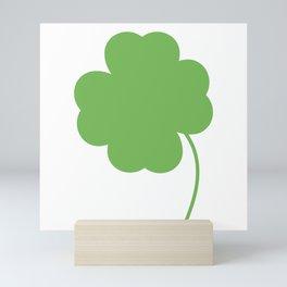 clover Mini Art Print