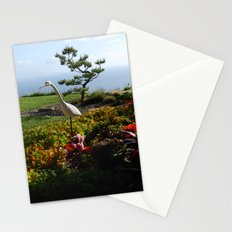 Master of the Garden  Stationery Cards