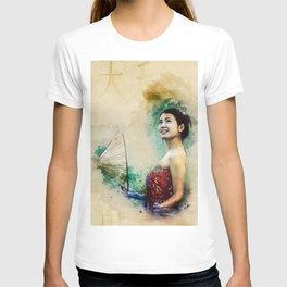 China Girl T-shirt