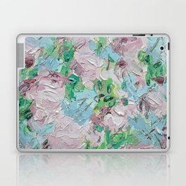 Kwanzan Cherry Laptop & iPad Skin