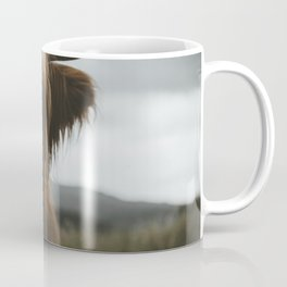 Scottish Highland Cattle Coffee Mug