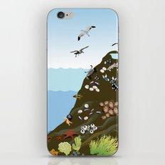 Southern California Tide Pool Explorer's Guide iPhone & iPod Skin