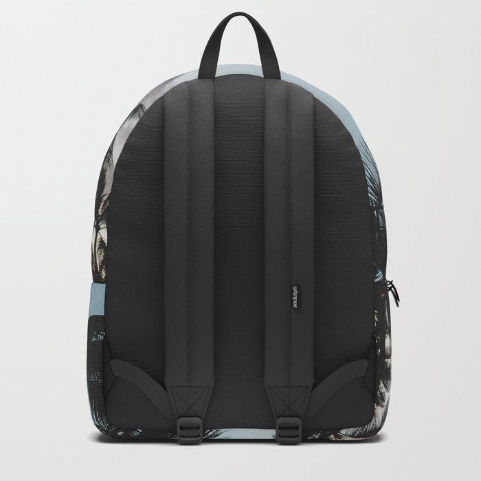 Summer Silhouette Backpack