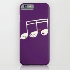 Sounds O.K. (off key) iPhone 6s Slim Case