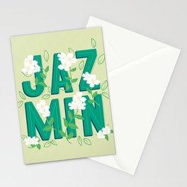Jazmin Stationery Cards