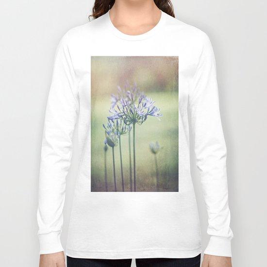 Summertime Beauty Long Sleeve T-shirt