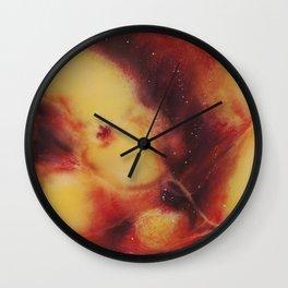 Mutara Wall Clock