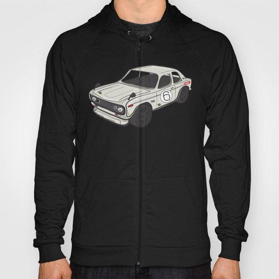 Datsun 501 Hoody