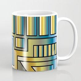 Odo Panel Coffee Mug