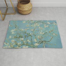 CLASSICS: Van Gogh's Almond Blossom Rug