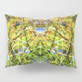 GeoBotanica V2 Pillow Sham