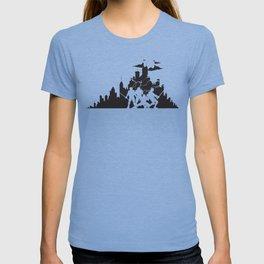 TMNT: Big Apple 3AM T-shirt
