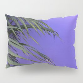 Indigo Nature Pillow Sham