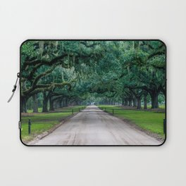 Tangled Trees Laptop Sleeve