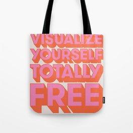 Totally Free Tote Bag
