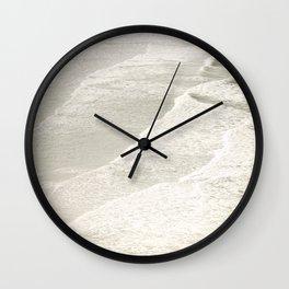 Costa de la Luz Wall Clock