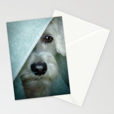 I'M LOOKING THROUGH YOU Stationery Cards