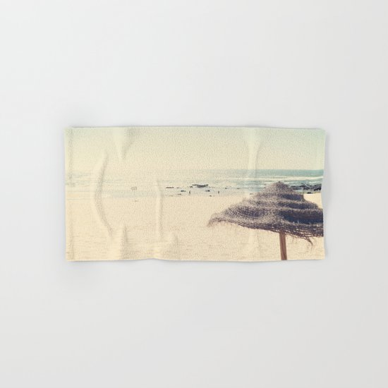beach dreams Hand & Bath Towel