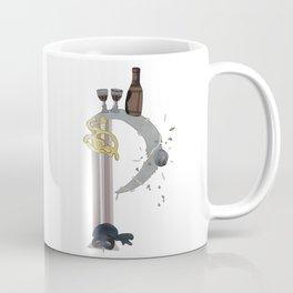 The Essentials Coffee Mug