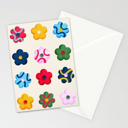 Sakuras Stationery Cards