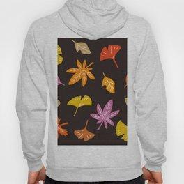 Autumn Leaves_F Hoody