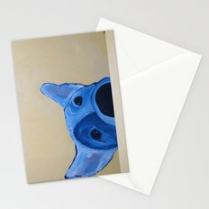Wet Nose Stationery Cards